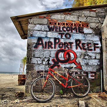 Airport Reef by gcfanta