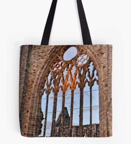 Castles, Abbeys and Towers of Wales 2 Tote Bag