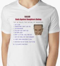 T-Shirt Regeln datieren Tochter