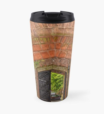 Castles, Abbeys and Towers of Wales 3 Travel Mug
