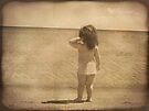 A Hot Summer Day by Angel Warda