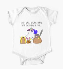 Stanley and Friends: Once Upon A Time Kids Clothes