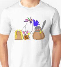 Stanley and Friends: A Few Good Friends T-Shirt