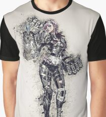 League of Legends VI Graphic T-Shirt