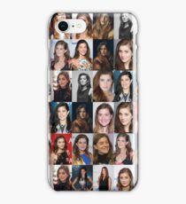 Laura Dreyfuss iPhone Case/Skin
