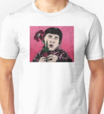 Boys Flower Dont Cry T-Shirt