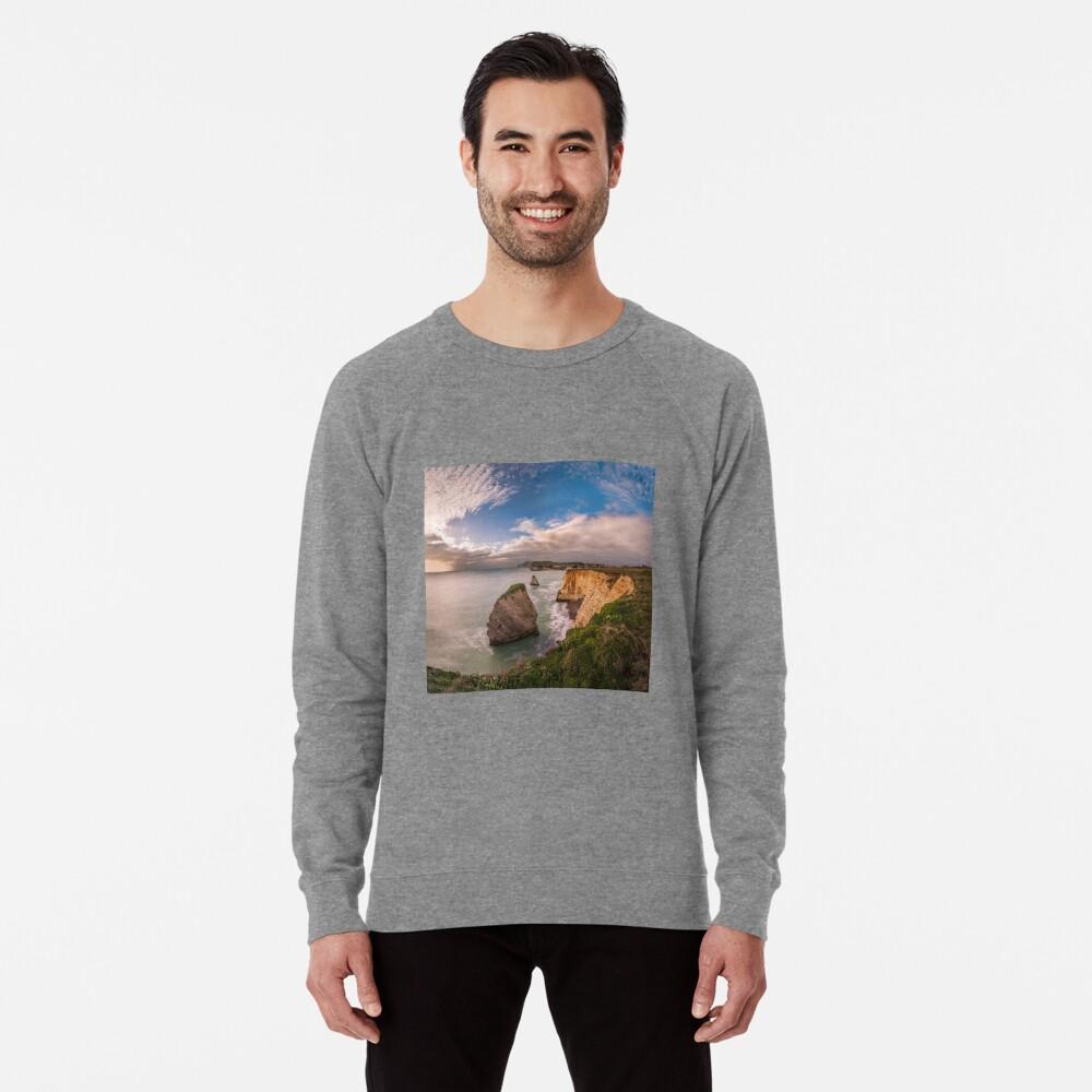 Freshwater Bay Panorama Lightweight Sweatshirt
