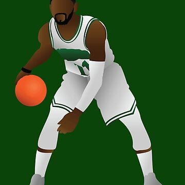 KYRIE by Mrbadapplez