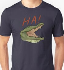 Laughing Gator T-Shirt