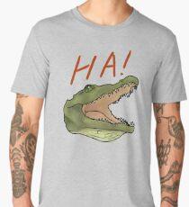 Laughing Gator Men's Premium T-Shirt