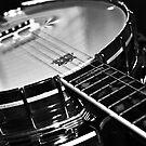 Banjo by Benjamin Padgett