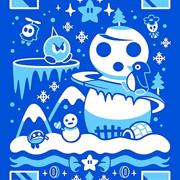 Snowmans Land by Versiris