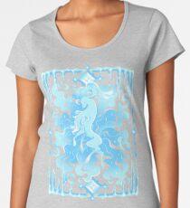 73c3b6ac Alolan Vulpix Women's T-Shirts & Tops | Redbubble