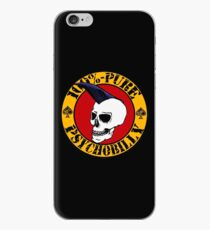 Pure Psychobilly iPhone Case