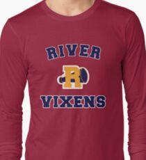 Riverdale River Vixens Long Sleeve T-Shirt