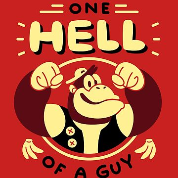 One Hell of a Guy by Versiris