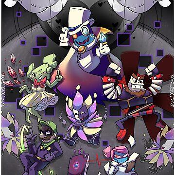 The Ultimate Show by Tiramysu