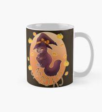 - Spooky Cat - Mug