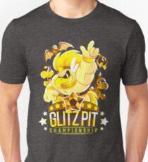 Camiseta unisex Glitz Pit