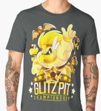 Glitz Pit Men's Premium T-Shirt