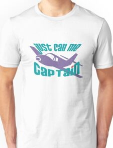 Captain t-shirt T-Shirt
