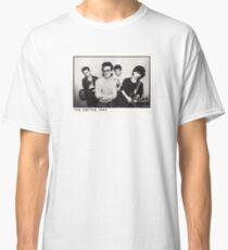 The Smiths- 1984 Vintage Design Classic T-Shirt