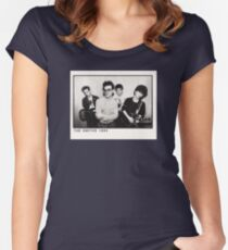 The Smiths- 1984 Vintage Design Women's Fitted Scoop T-Shirt