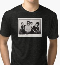 The Smiths- 1984 Vintage Design Tri-blend T-Shirt