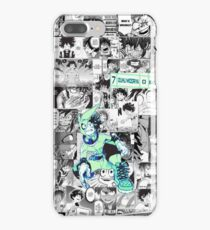 The Deku Who Gives It His All! iPhone 7 Plus Case