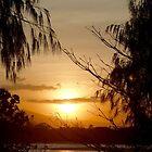 Balgal Beach. Nth.Qld. by andy  king
