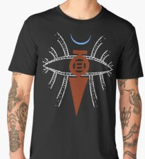 Riven Black Moitey Shirt Men's Premium T-Shirt