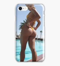 Sommer Ray  iPhone Case/Skin
