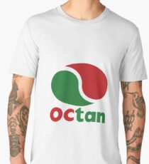 Octan Men's Premium T-Shirt