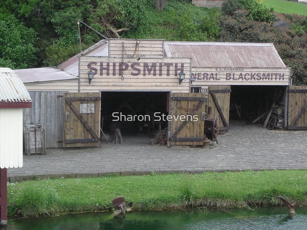 Warnambool - Flagstaff Maritime Museum #6 by Sharon Stevens