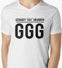 Genaddy Golovkin T-Shirt