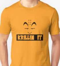 Krillin It Unisex T-Shirt