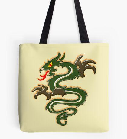 Dragon  (6563 Views) Tote Bag