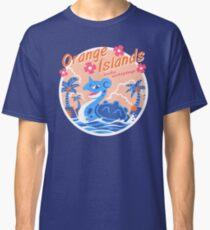 Orange Islands Classic T-Shirt