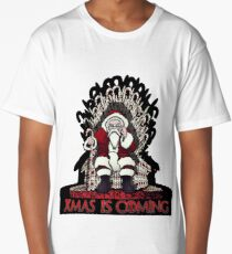 Throne of Canes Long T-Shirt