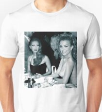 FEUD: BRITNEY AND CHRISTINA T-Shirt