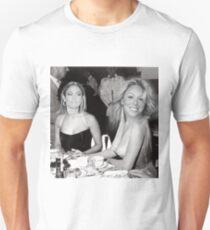 FEUD: Mariah and Jennifer T-Shirt