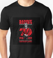 Sammy Hagar And The Circle 70TH Tour 2017 Unisex T-Shirt