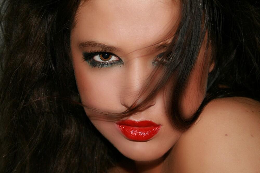 Glare by mija