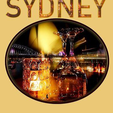 Sydney by RusticShiraz