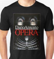 Dario Argento Opera  Unisex T-Shirt