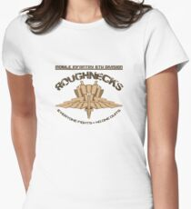 Service Guarantees Citizenship Womens Fitted T-Shirt