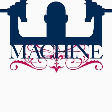 MACHINE by redbull