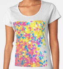 starry night Women's Premium T-Shirt