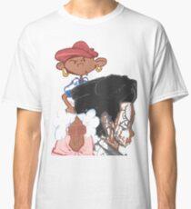 BLENDED FAMILY Classic T-Shirt