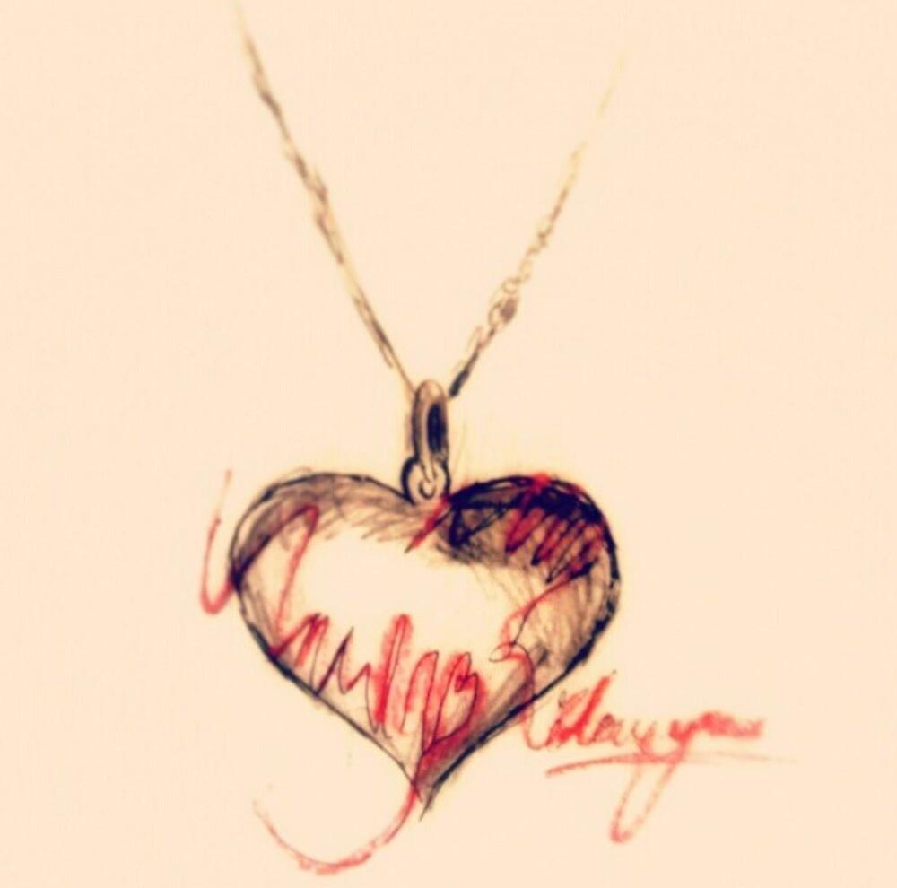 love by aliciaha